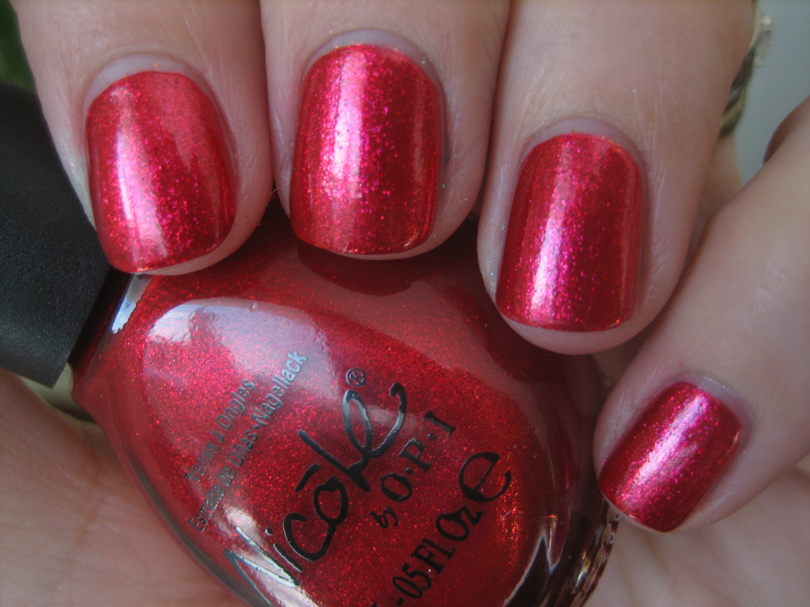Nicole by OPI – The One Less Lonely Girl Collection & Justin Bieber ...