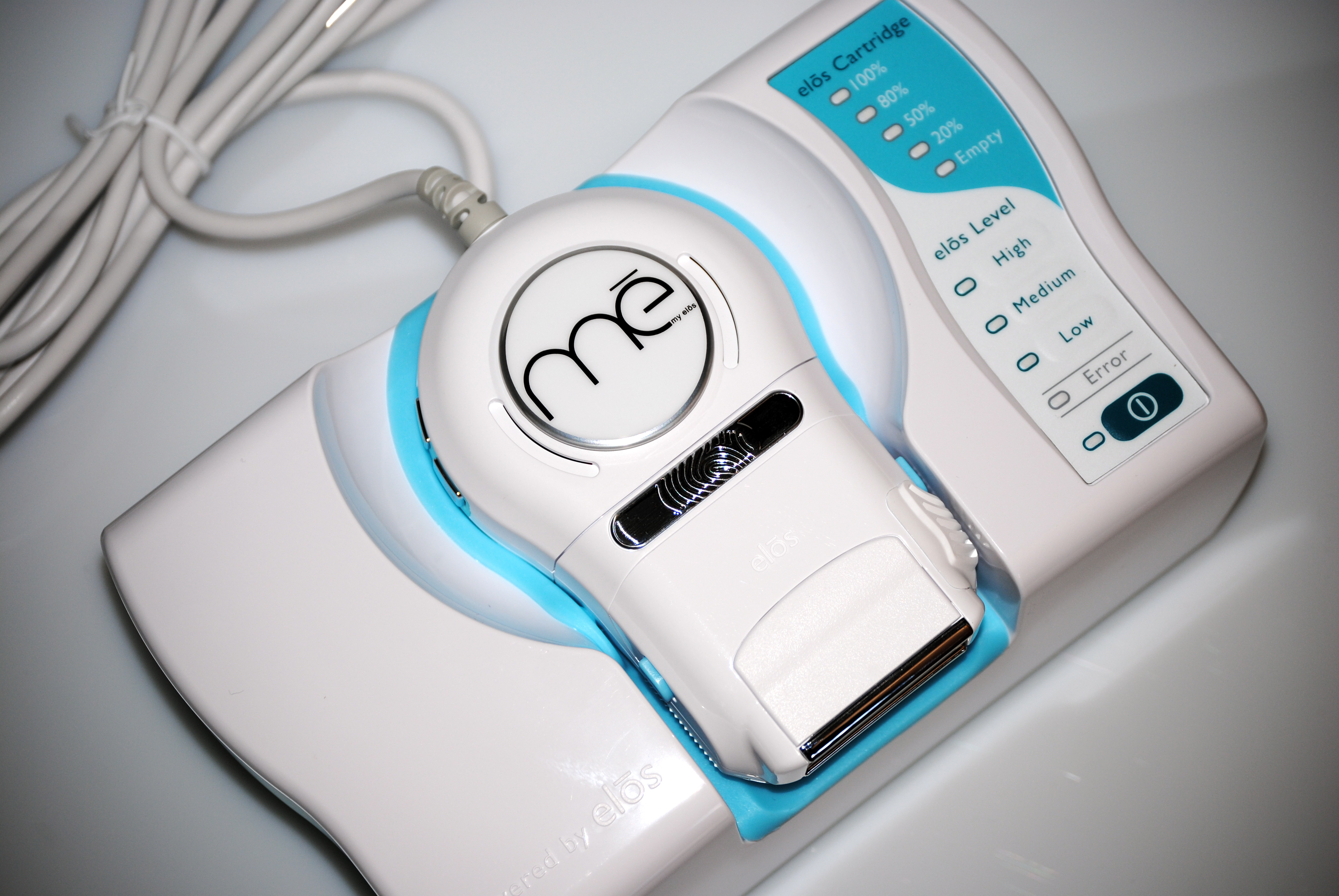 Me Smooth Elos At Home Hair Removal Reviews