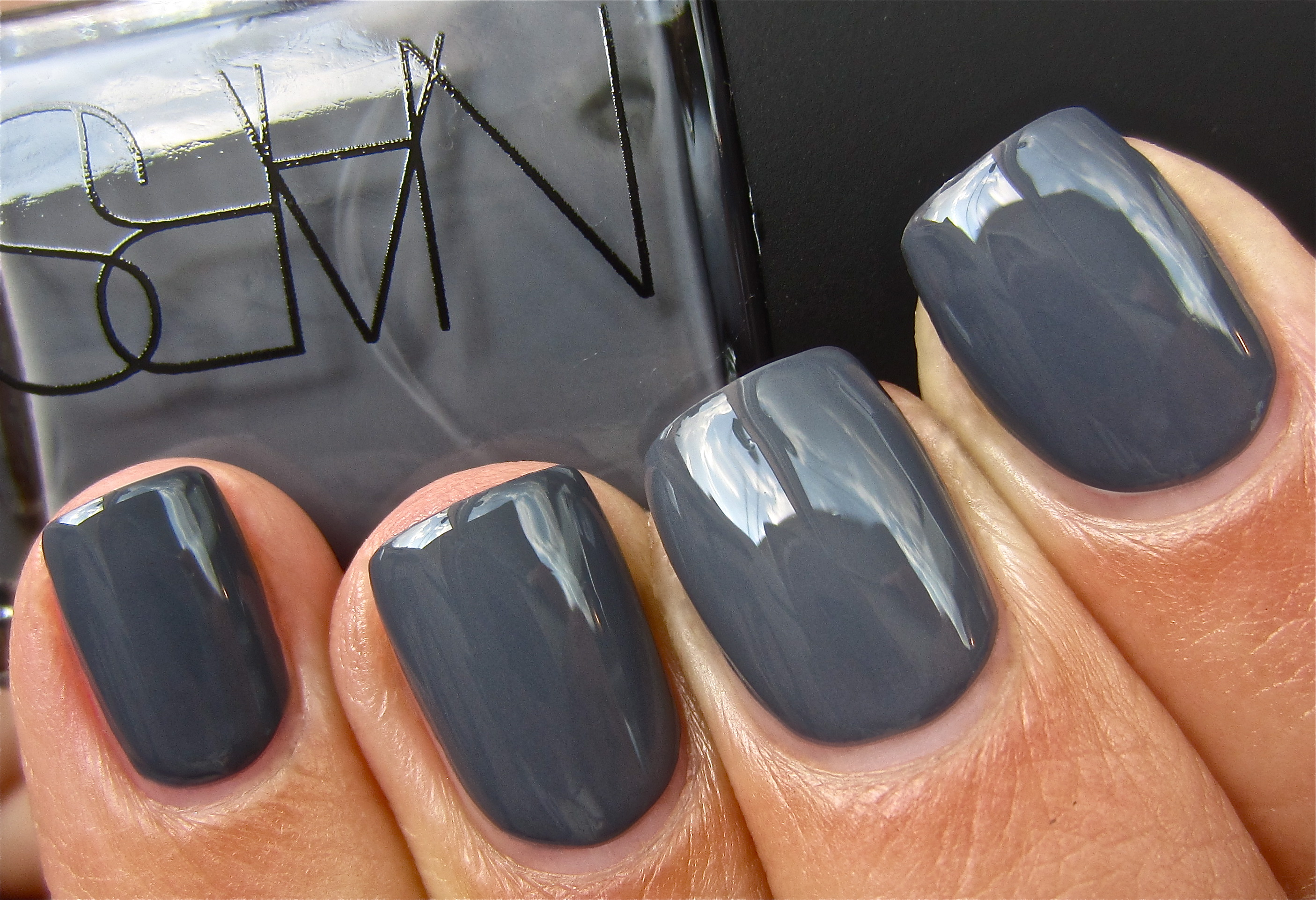 NARS \'Storm Bird\' Fall 2012 + fifty shades of grey … or, at least ...