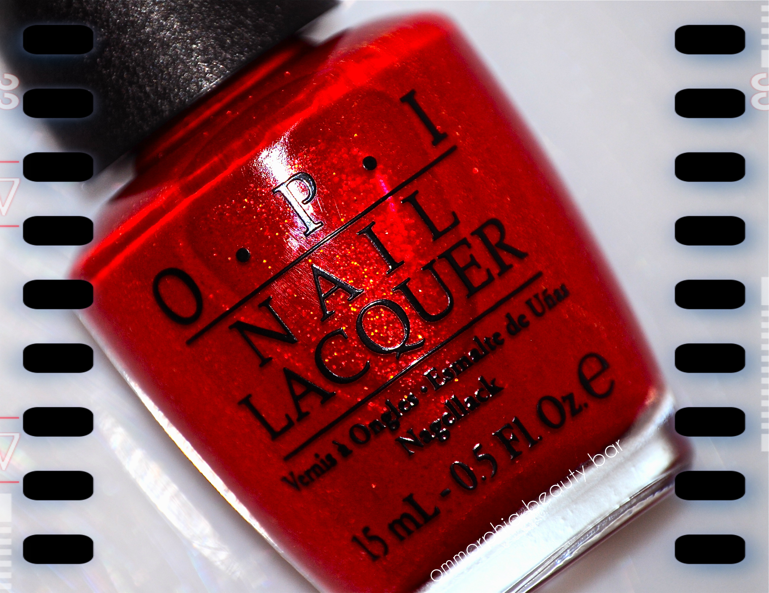 OPI – Skyfall Collection Holiday 2012 part 1 (swatches & review ...