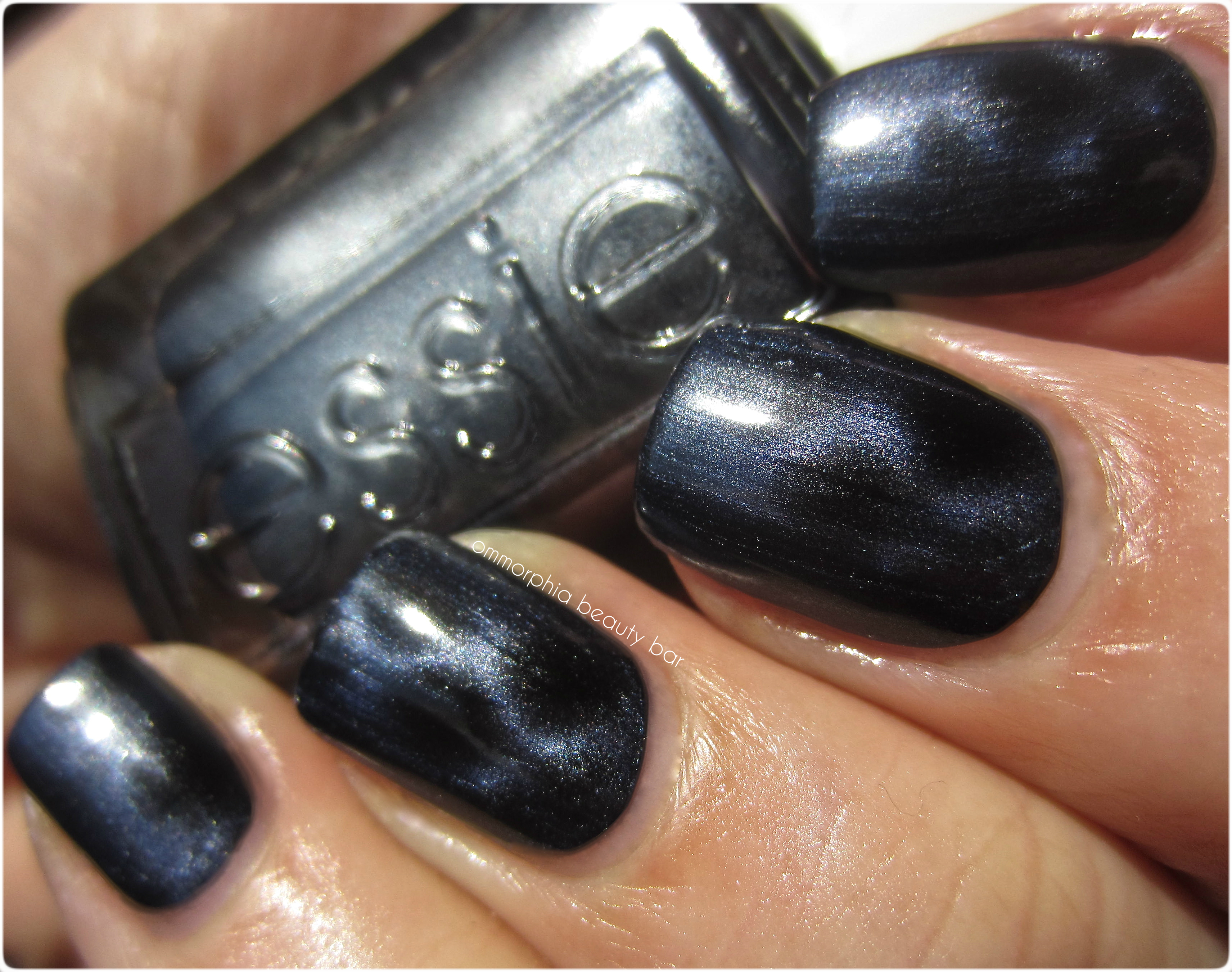 Essie Magnetic Nail Polish How To Use- HireAbility