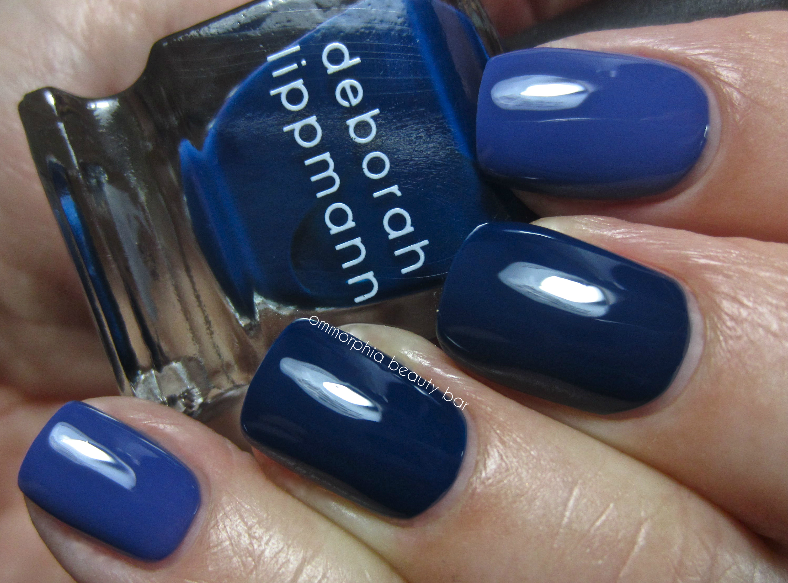 Deborah Lippmann – She\'s Always A Woman mini trio | ommorphia beauty bar