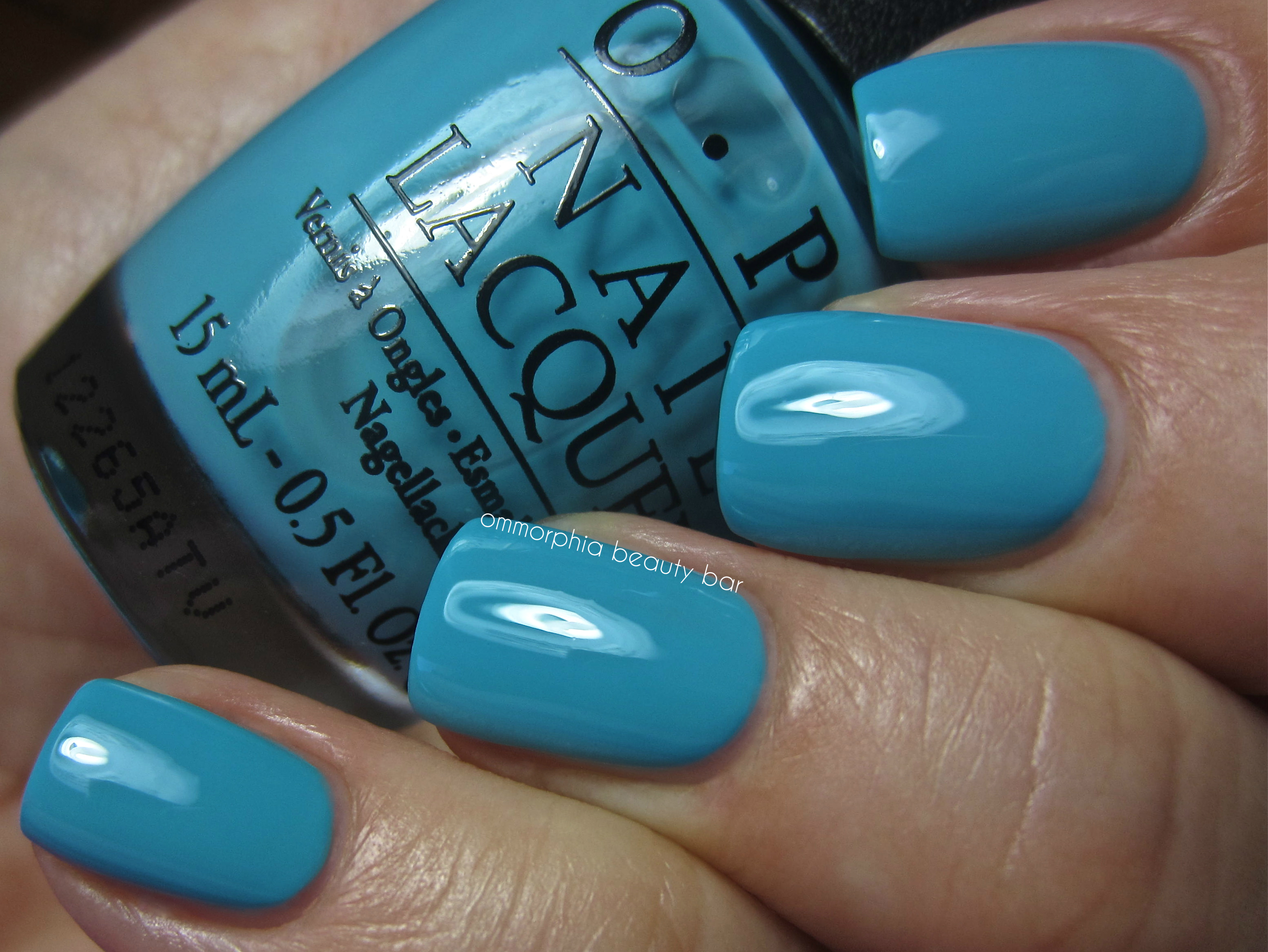 OPI Euro Centrale Collection for Spring/Summer 2013 – part 2 ...