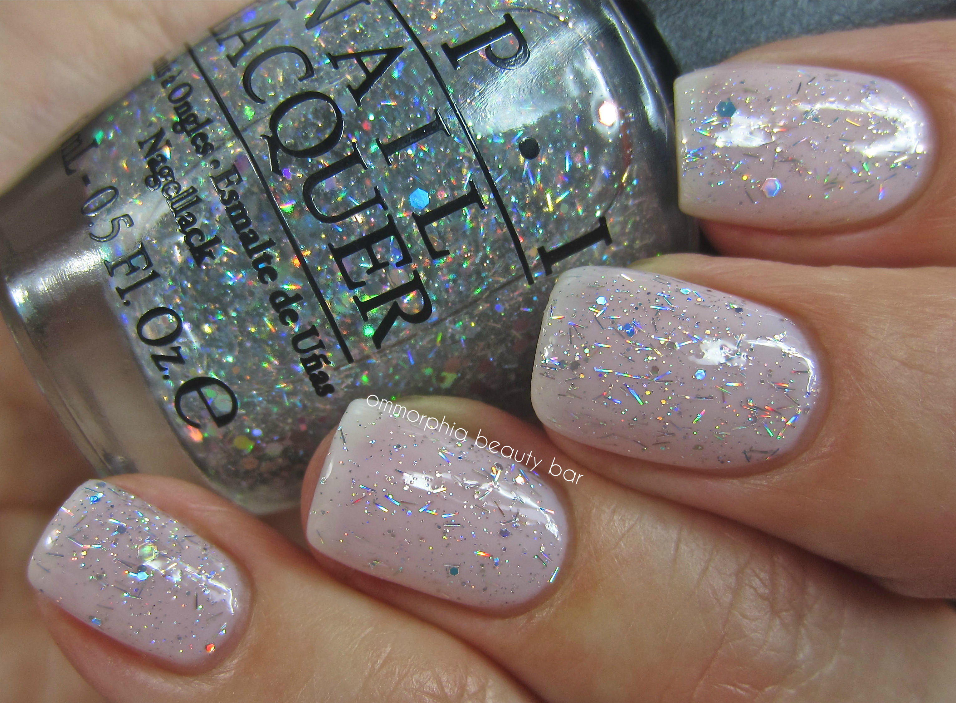 OPI Which Is Witch swatch | ommorphia beauty bar