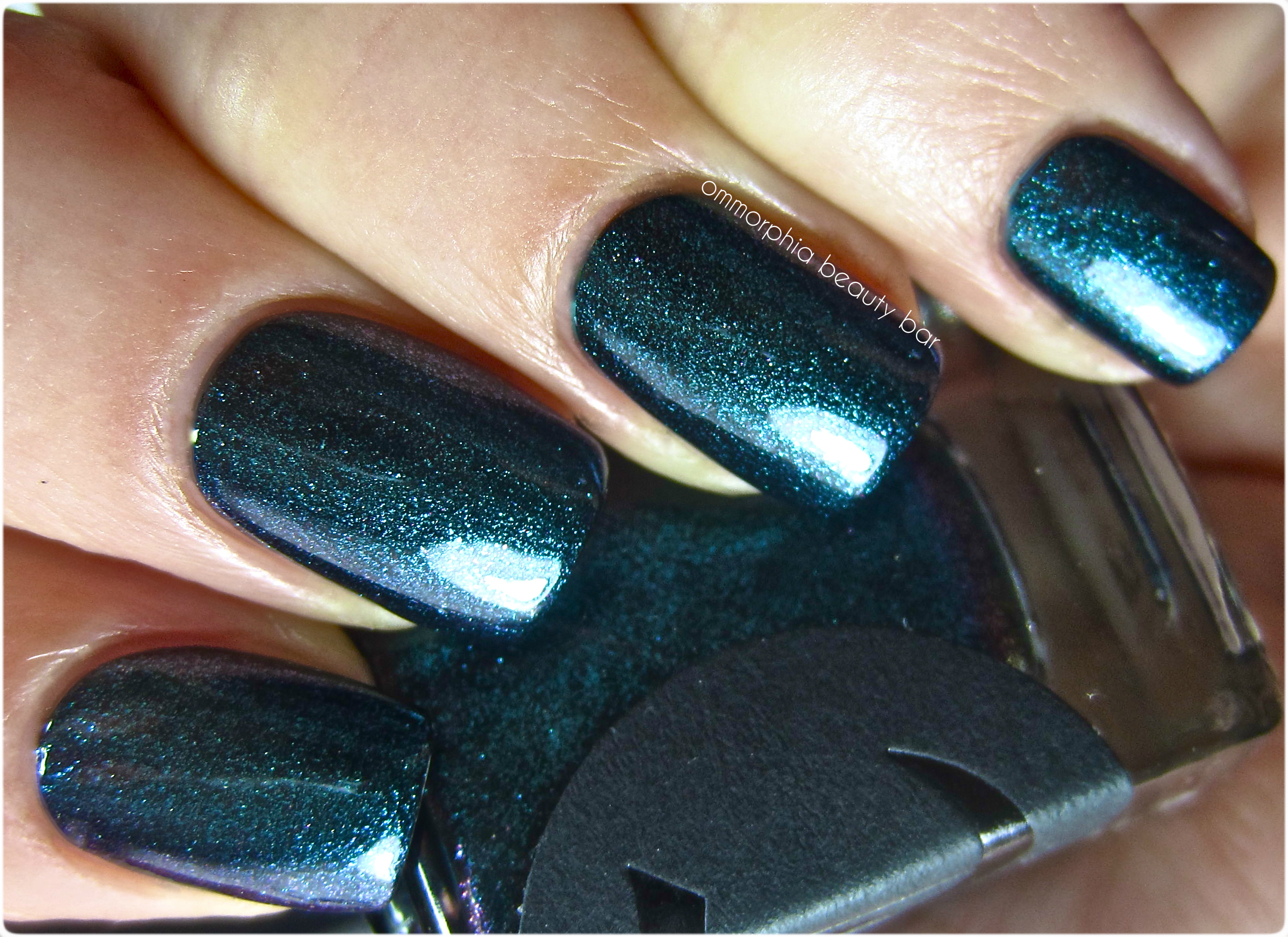 Cirque Colors – The Dark Horse Collection | ommorphia beauty bar
