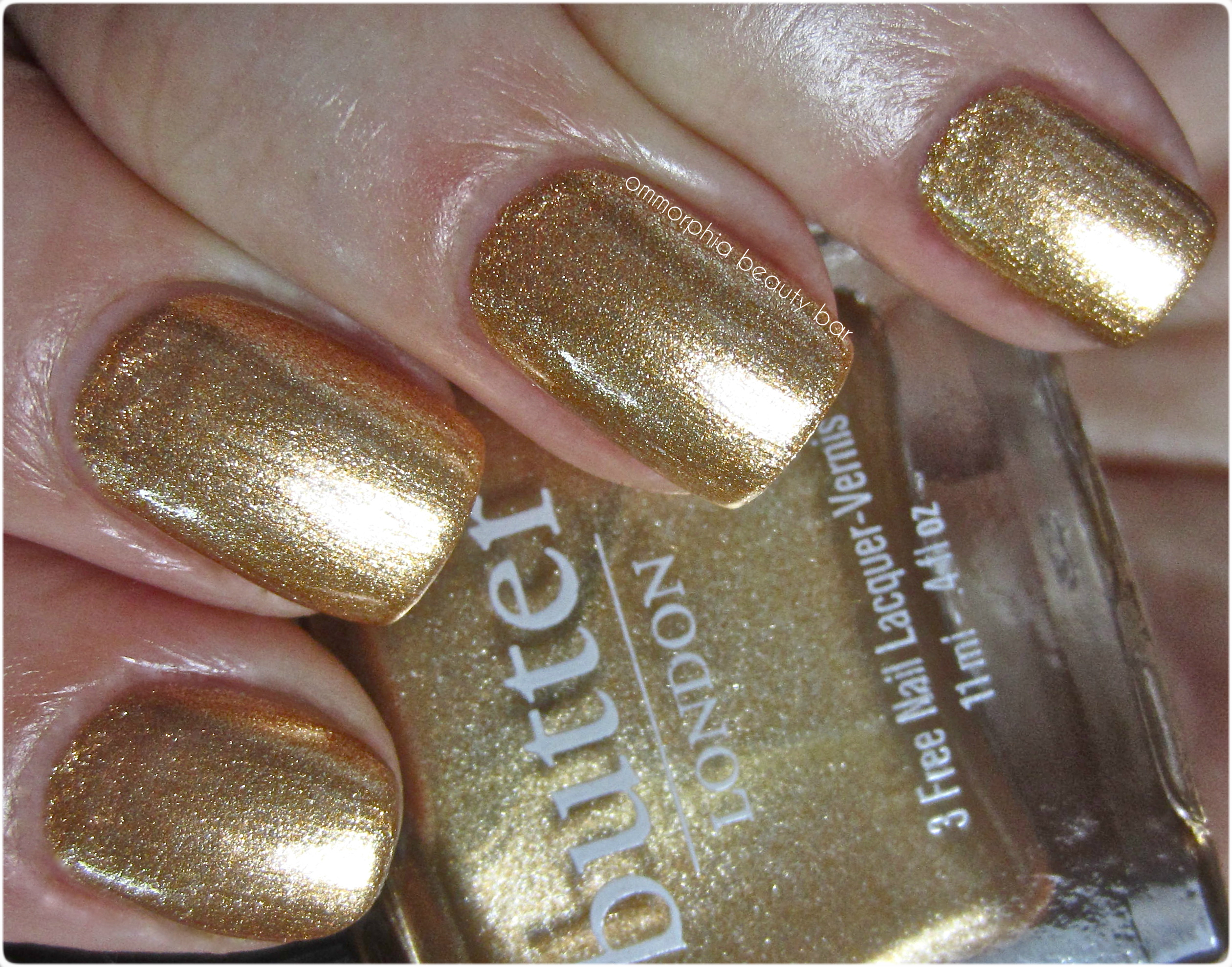 Butter London Summer Holiday 2013 Collection & a special promo!