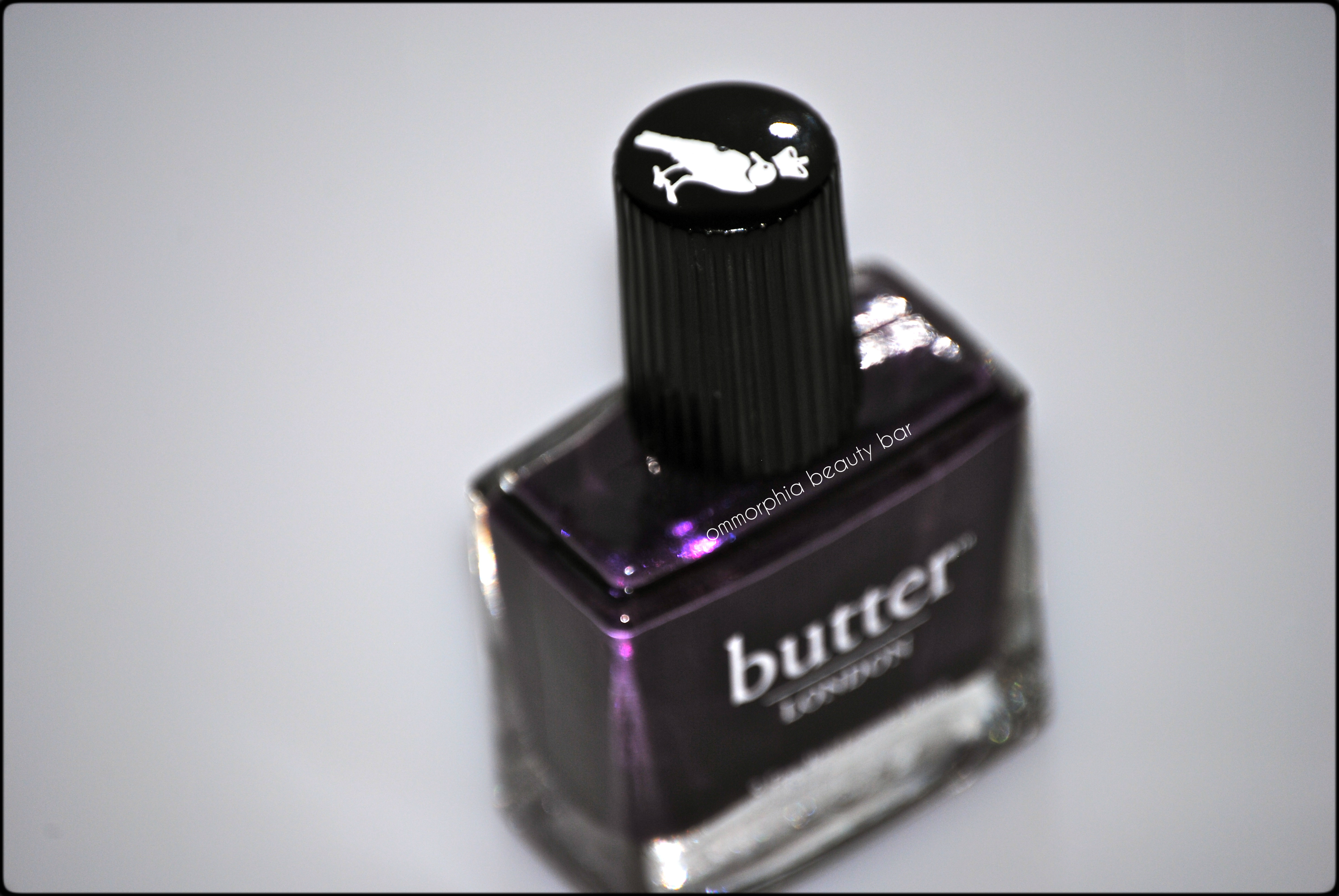 Butter London – Pitter Patter (Limited Edition)