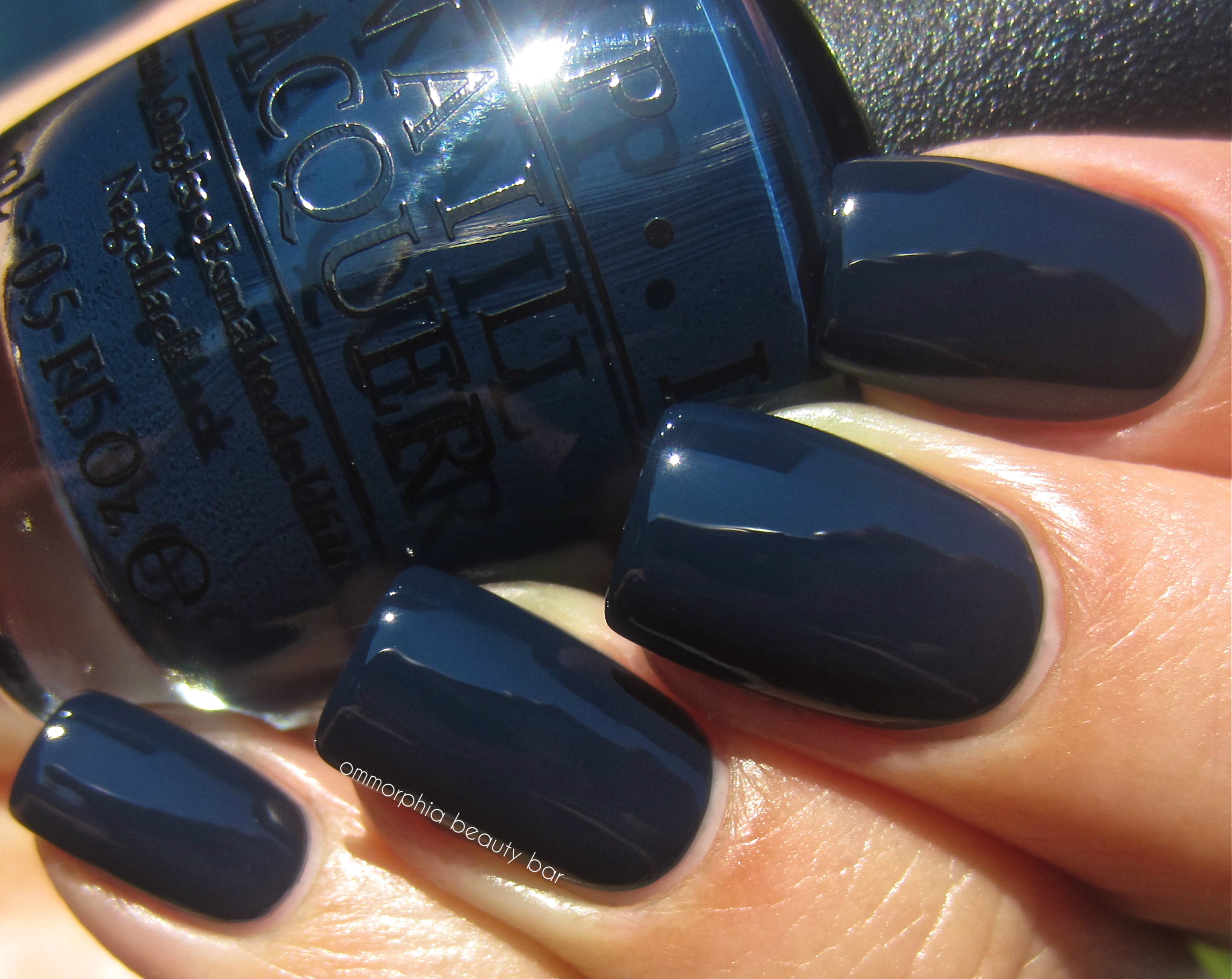 OPI – San Francisco Collection Fall 2013 part 2 (the coolness ...