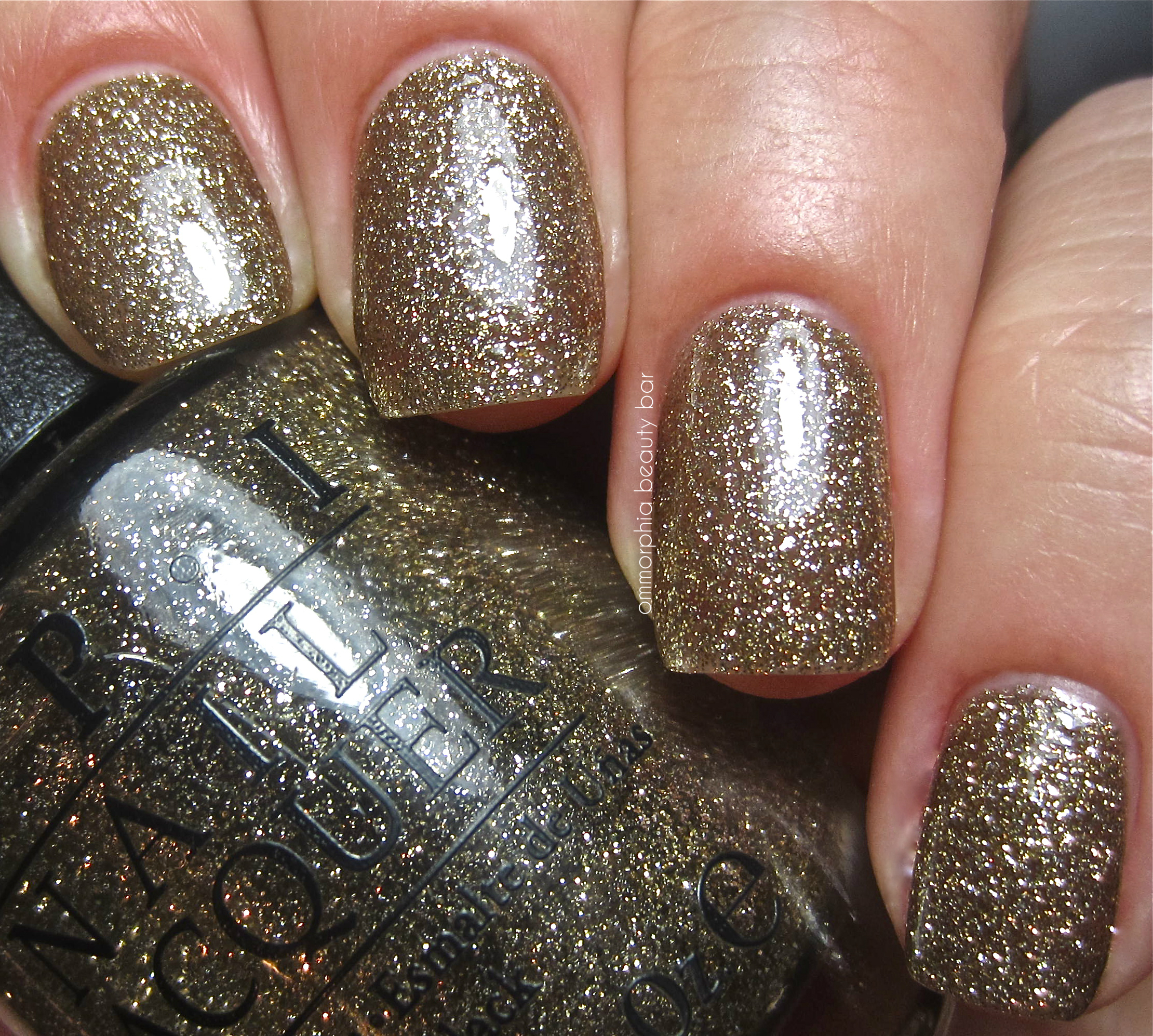 opi – mariah carey holiday 2013 collection 'the sparklers