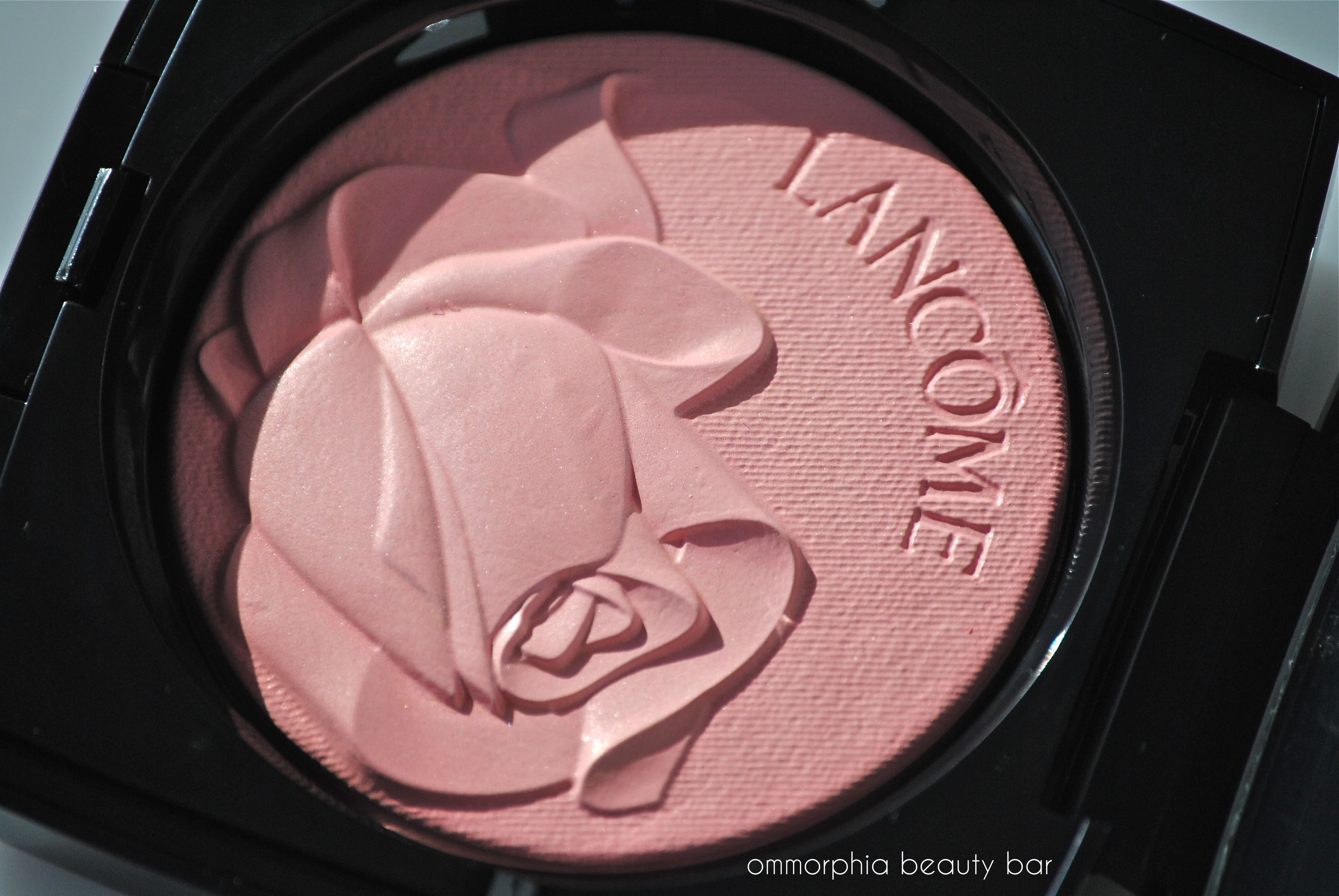 lancome highlighter poudre