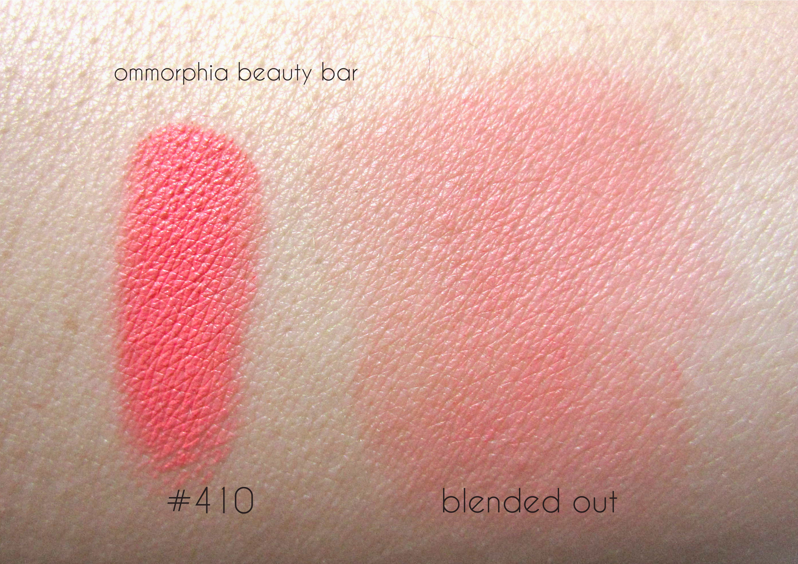 MAKE UP FOR EVER – HD Second Skin Cream Blush | ommorphia beauty bar