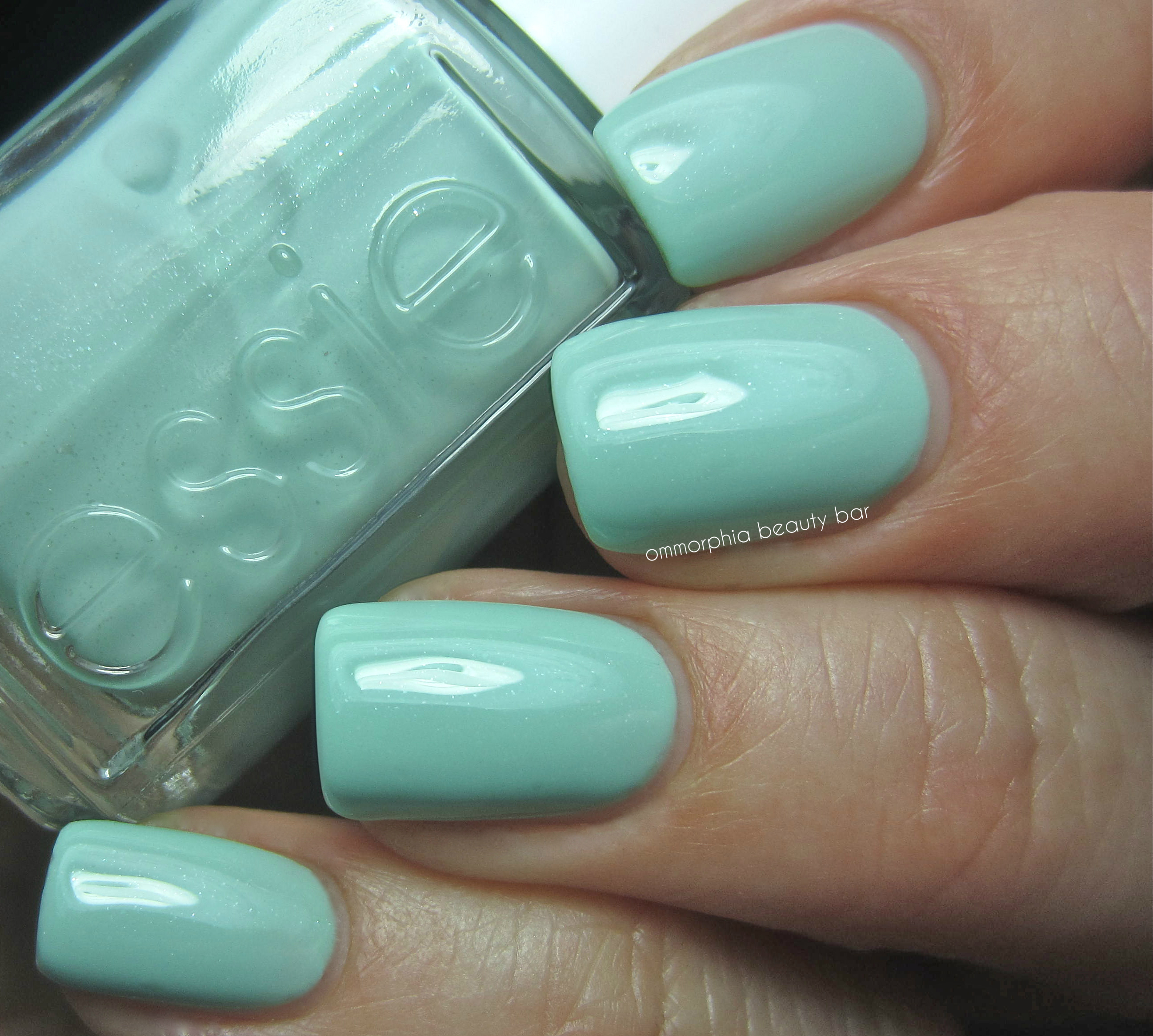 Essie Spring 2014 Collection with Comparisons | ommorphia ...