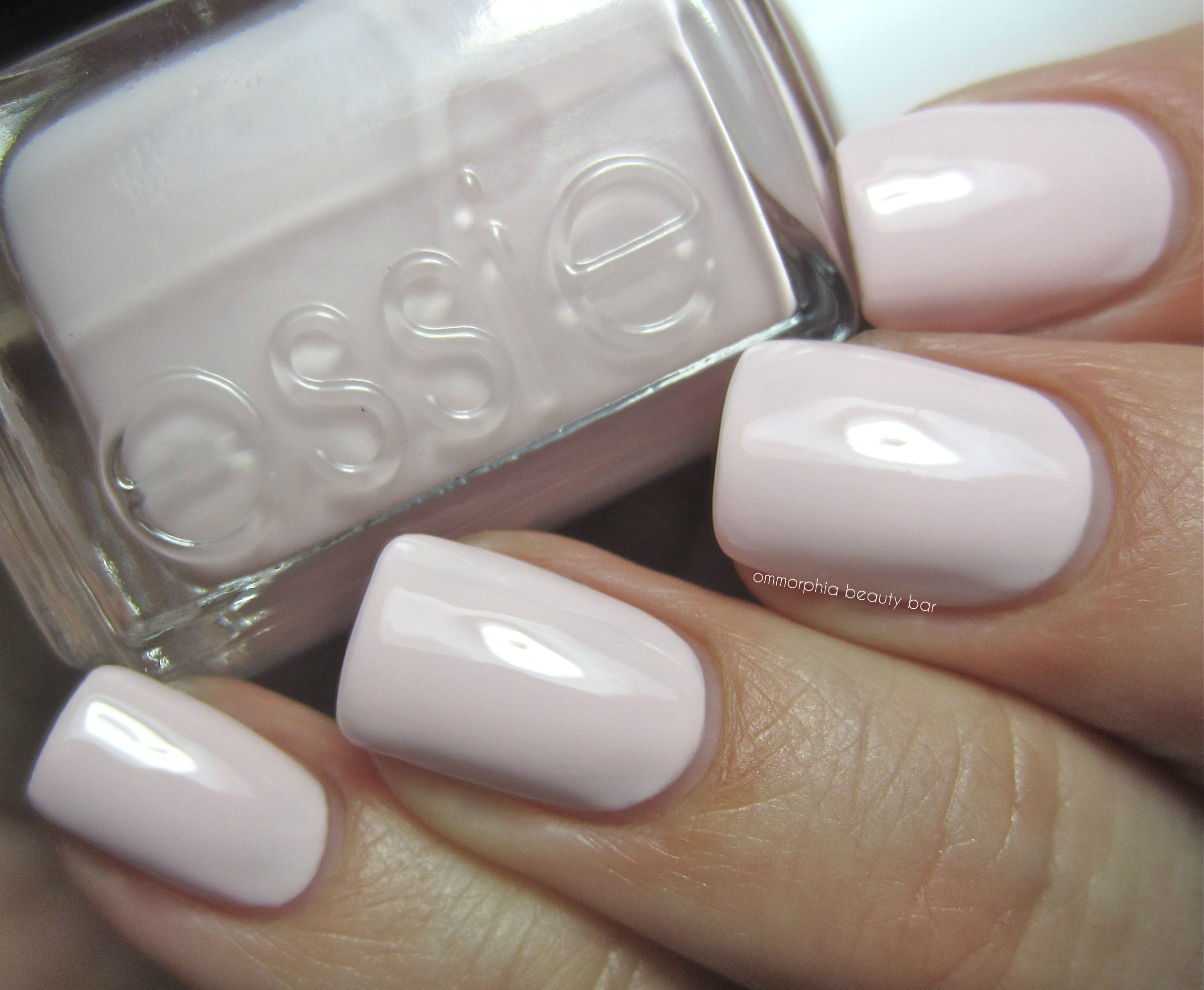 Essie Spring 2014 Collection With Comparisons Ommorphia