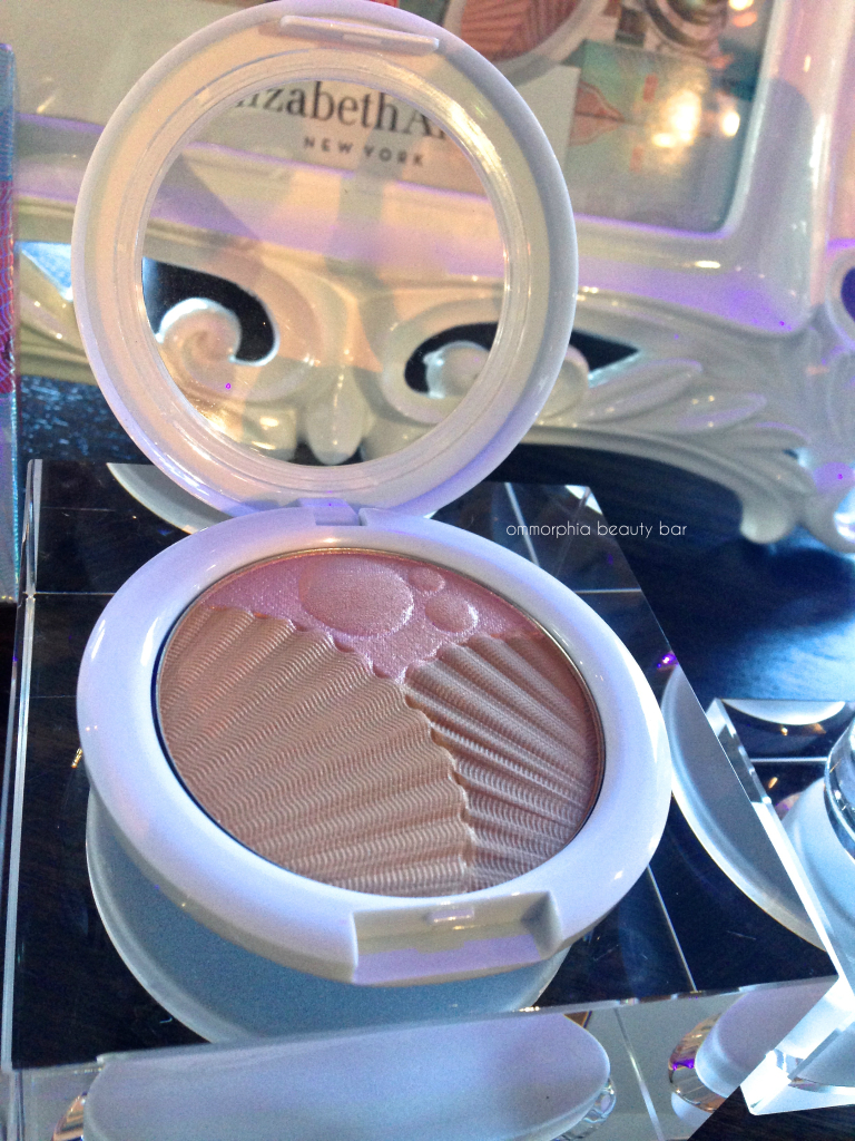 Arden event color collection 2015 bronzer