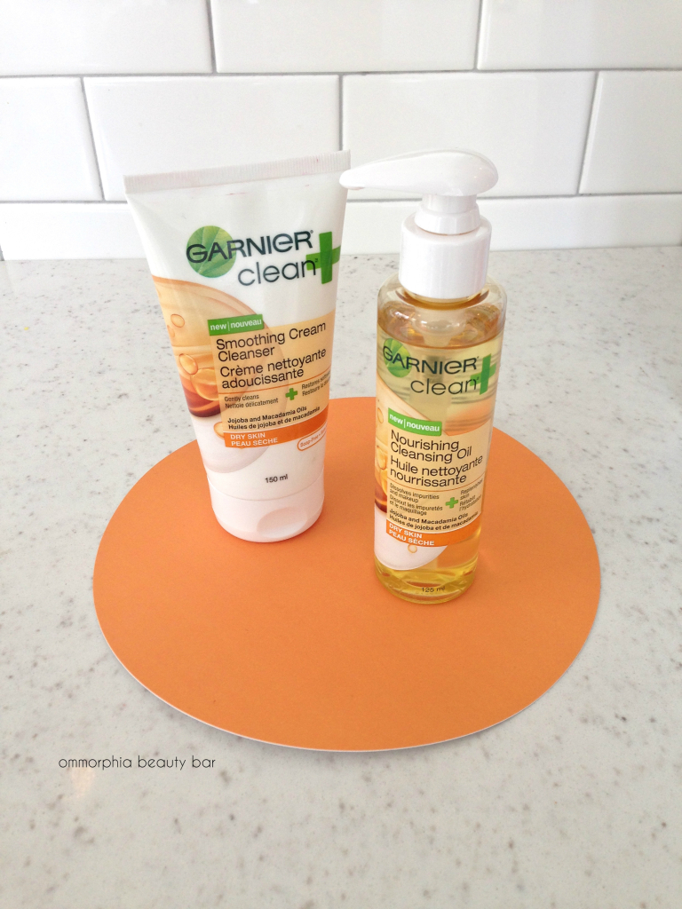 Garnier event products 1