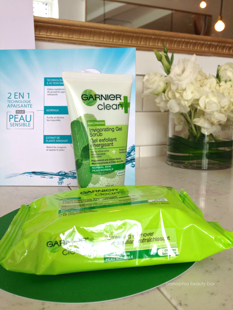 Garnier event products 2