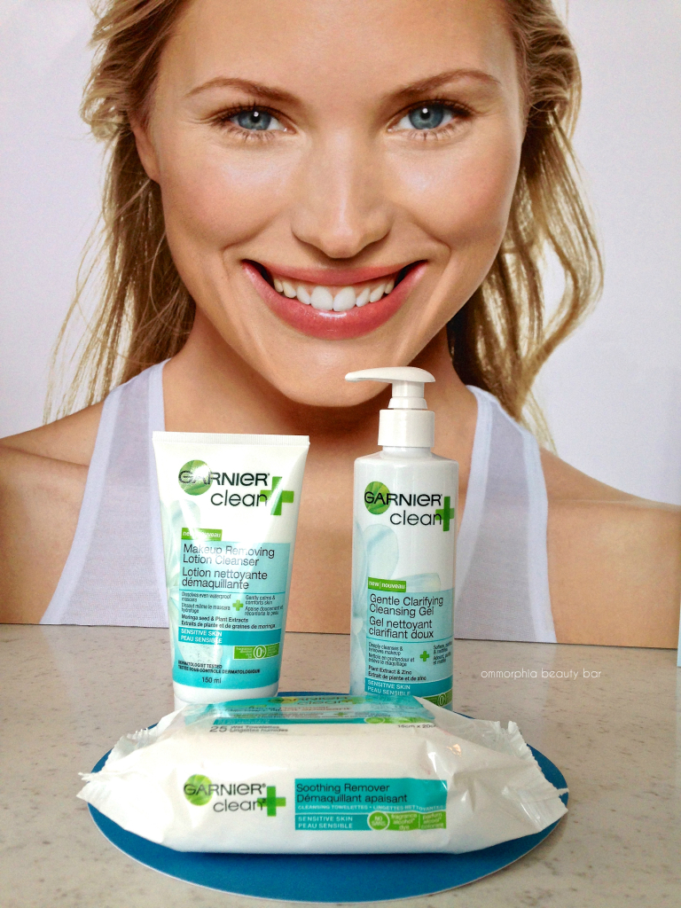 Garnier event products 3